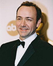 This is an image of 241631 Kevin Spacey Photograph & Poster