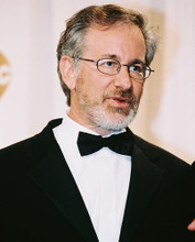 This is an image of 241632 Steven Spielberg Photograph & Poster