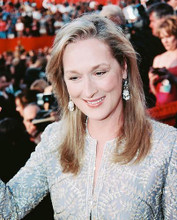 This is an image of 241633 Meryl Streep Photograph & Poster