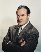 This is an image of 241747 Bob Hope Photograph & Poster