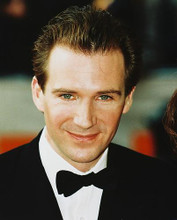 This is an image of 242124 Ralph Fiennes Photograph & Poster