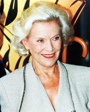 This is an image of 242461 Honor Blackman Photograph & Poster