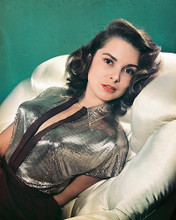 This is an image of 242610 Janet Leigh Photograph & Poster