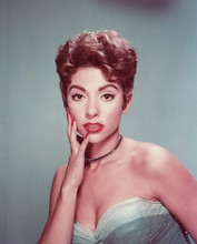 This is an image of 242645 Rita Moreno Photograph & Poster