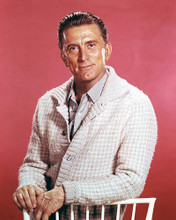 This is an image of 242932 Kirk Douglas Photograph & Poster