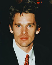 This is an image of 242983 Ethan Hawke Photograph & Poster