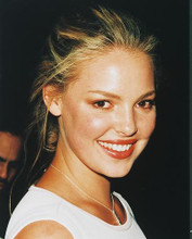 This is an image of 242986 Katherine Heigl Photograph & Poster