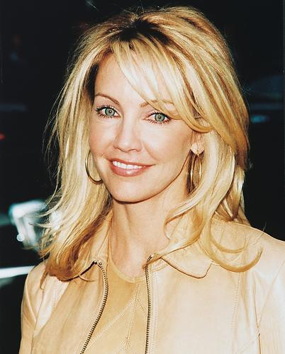 This is an image of 243021 Heather Locklear Photograph & Poster