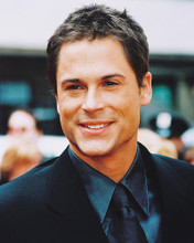 This is an image of 243029 Rob Lowe Photograph & Poster