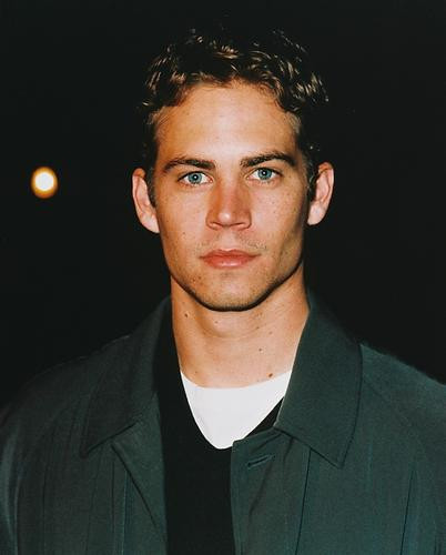 This is an image of 243166 Paul Walker Photograph & Poster