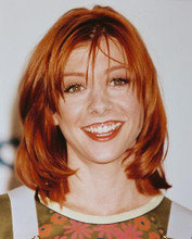 This is an image of 243663 Alyson Hannigan Photograph & Poster