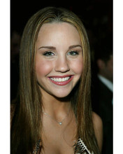 This is an image of 255641 Amanda Bynes Photograph & Poster