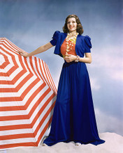 This is an image of 255700 Rita Hayworth Photograph & Poster