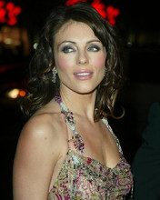 This is an image of 255710 Elizabeth Hurley Photograph & Poster