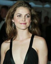 This is an image of 255784 Keri Russell Photograph & Poster