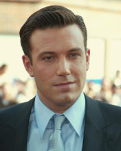 This is an image of 255831 Ben Affleck Photograph & Poster