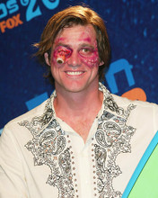 This is an image of 255874 Jim Carrey Photograph & Poster