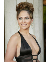 This is an image of 255981 Jennifer Lopez Photograph & Poster
