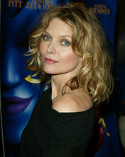 This is an image of 256025 Michelle Pfeiffer Photograph & Poster
