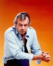 This is an image of 256468 David Janssen Photograph & Poster