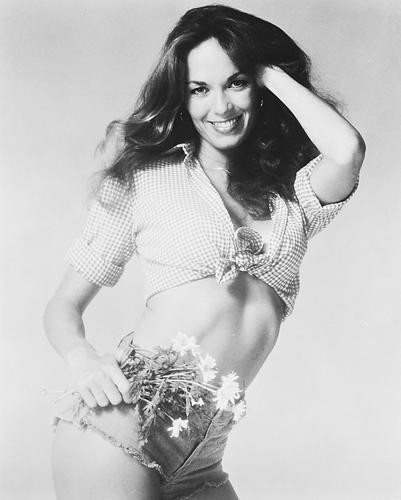 This is an image of 170345 Catherine Bach Photograph & Poster