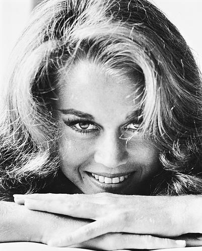 Photograph & Poster Of Jane Fonda 170365