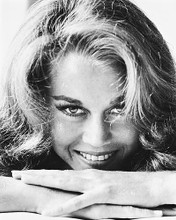This is an image of 170365 Jane Fonda Photograph & Poster