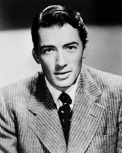 This is an image of 170442 Gregory Peck Photograph & Poster