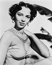 This is an image of 170475 Dorothy Dandridge Photograph & Poster