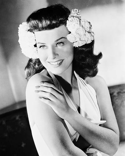 This is an image of 170488 Paulette Goddard Photograph & Poster
