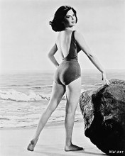 This is an image of 170520 Natalie Wood Photograph & Poster