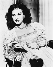 This is an image of 170603 Paulette Goddard Photograph & Poster