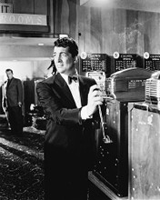 This is an image of 170615 Dean Martin Photograph & Poster