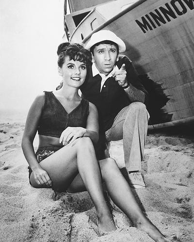 This is an image of 172991 Gilligan's Island Photograph & Poster