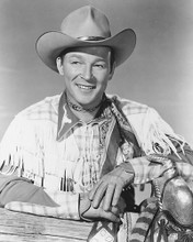 This is an image of 173067 Roy Rogers Photograph & Poster