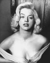 This is an image of 173137 Diana Dors Photograph & Poster