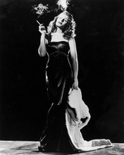 This is an image of 173184 Rita Hayworth Photograph & Poster