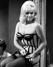 This is an image of 173332 Diana Dors Photograph & Poster
