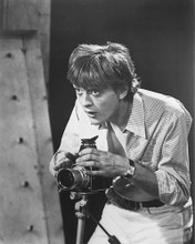 This is an image of 173339 David Hemmings Photograph & Poster