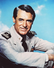 This is an image of 244077 Cary Grant Photograph & Poster