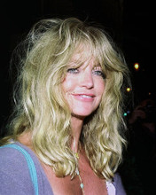 This is an image of 244080 Goldie Hawn Photograph & Poster