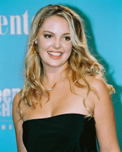 This is an image of 244082 Katherine Heigl Photograph & Poster