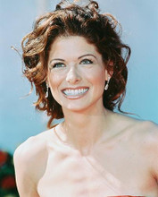 This is an image of 244121 Debra Messing Photograph & Poster