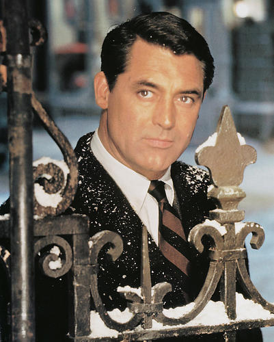 This is an image of 244442 Cary Grant Photograph & Poster