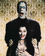 This is an image of 244541 The Munsters Photograph & Poster
