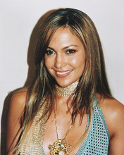 This is an image of 245234 Jennifer Lopez Photograph & Poster