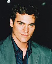 This is an image of 245274 Joaquin Phoenix Photograph & Poster