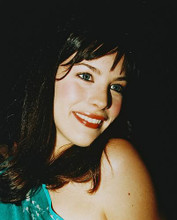 This is an image of 245333 Liv Tyler Photograph & Poster