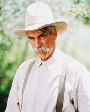 This is an image of 245518 Sam Elliott Photograph & Poster