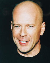 This is an image of 245751 Bruce Willis Photograph & Poster